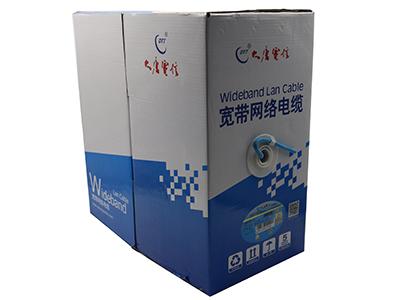大唐电信六类网线(蓝色)