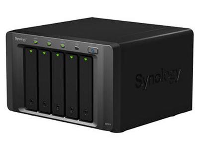群晖 Synology DX513 DS713+、DS1513+、DS1812+扩容