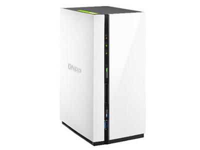 威联通QNAP TS-228 NAS网络存储 服务器 云存储服务