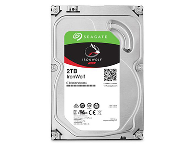 """希捷 ST2000VN004 酷狼硬盘2T NAS网络存储专用硬盘    """"适用机型: 服务器 硬盘容量: 2TB 硬盘转速: 5900转 缓存容量: 64MB 接口类型: SATA3 尺寸: 3.5英寸"""""""