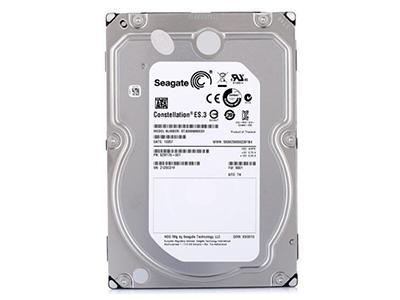"""希捷 ST4000NM0033升级为ST4000NM0035 4T企业级硬盘    """"适用机型: 台式机 硬盘容量: 4TB 硬盘转速: 7200转 缓存容量: 128MB 接口类型: SATA3 尺寸: 3.5英寸"""""""