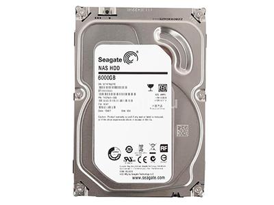 """希捷 ST6000VN0021 6T硬盘升级ST6000VN0041 NAS专用硬盘    """"适用机型: 服务器 硬盘容量: 6TB 硬盘转速: 5900转 缓存容量: 128MB 接口类型: SATA3"""""""