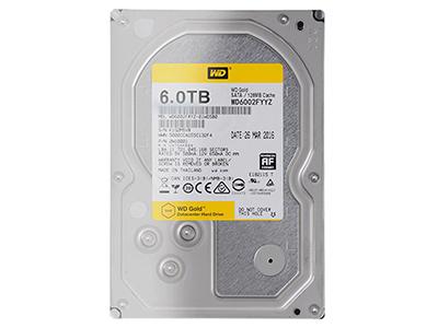 """西部数据 WD6002FRYZ西数黑盘6t企业级硬盘服务器硬盘金盘    """"适用机型: 台式机 硬盘容量: 6TB 硬盘转速: 7200转 缓存容量: 128MB 接口类型: SATA 尺寸: 3.5英寸"""""""