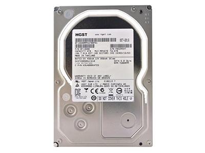 """日立企业级 HUS726060ALE610企业级6T金盘 NAS服务器硬盘    """"适用机型: 服务器 硬盘容量: 6TB 硬盘转速: 7200转 缓存容量: 128MB 接口类型: SATA3 尺寸: 3.5英寸"""""""