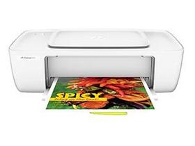 惠普 1112 产品定位: 家用打印机 最大打印幅面: A4 打印速度: 黑白:20ppm 彩色:16ppm 最高分辨率: 1200×1200dpi 墨盒类型: 一体式墨盒 墨盒数量: 四色墨盒 网络打印: 不支持网络打印 接口类型: USB2.0
