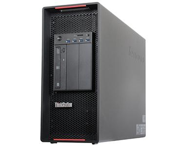 联想ThinkStation P910    E5-2620V4*2/2*8G DDR4 ECC/1TB/无显卡/RAMBO/DOS