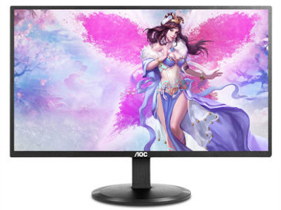 AOC I2080SWDN   LED屏