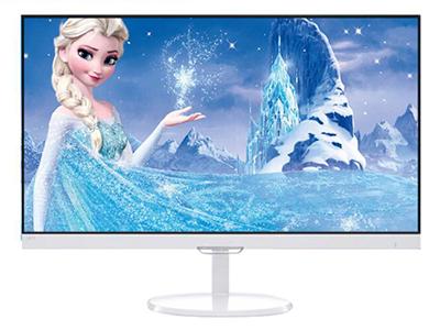 """飞利浦247E7QHSWP    """"产品类型: LED显示器,广视角显示器 产品定位: 大众实用 屏幕尺寸: 23.6英寸 面板类型: PLS 最佳分辨率: 1920x1080 可视角度: 178/178° 视频接口: D-Sub(VGA),HDMI 底座功能: 倾斜:-5-20°"""""""