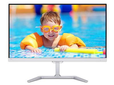 """飞利浦256E7QDSA6    """"产品类型: LED显示器,广视角显示器 产品定位: 大众实用,设计制图 屏幕尺寸: 25英寸 面板类型: IPS 最佳分辨率: 1920x1080 可视角度: 178/178° 视频接口: D-Sub(VGA),DVI-D,HDMI(MHL) 底座功能: 倾斜:-5-20°"""""""