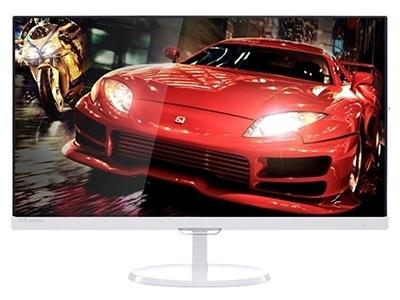 """飞利浦277E7EDSW    """"产品类型: LED显示器,广视角显示器,护眼显示器 产品定位: 大众实用 屏幕尺寸: 27英寸 面板类型: IPS 最佳分辨率: 1920x1080 可视角度: 178/178° 视频接口: D-Sub(VGA),DVI,HDMI"""""""