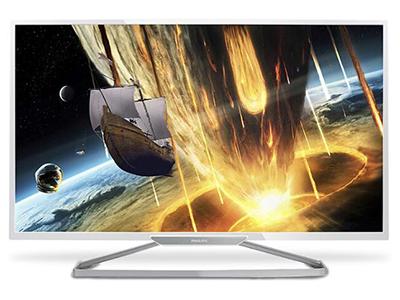 """飞利浦BDM3201FW    """"产品类型: LED显示器,广视角显示器 产品定位: 电子竞技,设计制图 屏幕尺寸: 31.5英寸 面板类型: IPS 最佳分辨率: 1920x1080 可视角度: 178/178° 视频接口: D-Sub(VGA),DVI"""""""