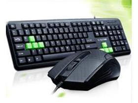 极顺套装 XT6500  品牌: 极顺                                       颜色分类: XK5500USB单键盘 XK6500USB鼠标+圆口键盘 套装                       是否                                              支持即插即用: 支持                       连接方式: 有线                    是否有多媒体功能键: 无接口类型: USB
