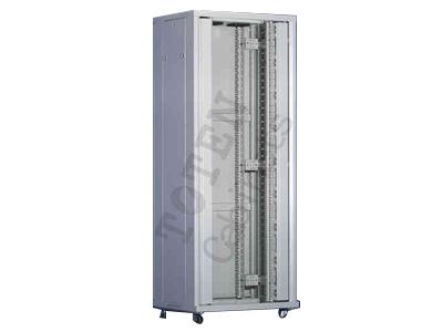 图腾 BV广电机柜 符合ANSI/EIA RS-310-D、IEC297-2、DIN41491;PART1、DIN41494;PART7、 GB/T3047.2-92标准. 特点:    • 外观设计高贵典雅,工艺精湛,尺寸精密,极富时代气息,为您的工程增添价值;