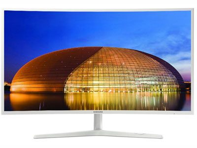 三星 C32F395FW  产品类型: LED显示器,广视角显示器,曲面显示器,护眼显示器 产品定位: 电子竞技 屏幕尺寸: 31.5英寸 面板类型: VA 最佳分辨率: 1920x1080 可视角度: 178/178° 视频接口: HDMI,Displayport 底座功能: 暂无数据