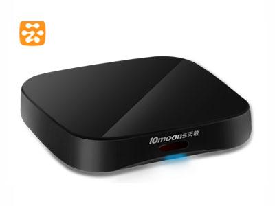 云小黑  处理器全志A20 双核 高性能处理器 系统内存1G DDR3超大内存 存储容量4G FLASH超大内部存储空间 操作系统阿里云OS 扩展存储支持Micro SD(TF)卡,最大支持32G 网络150M WIFI, 100M LAN接口 视频接口HDMI高清接口,3.5mm音视频混合接口(AV口) 电源DC 5V/1.5A 机身尺寸125mm*125mm*22mm 机身重量145g