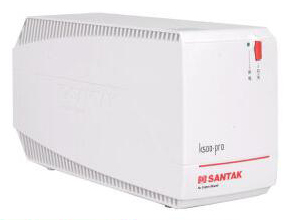 山特 K500-PRO    UPS类型:后备式 额定功率:300W 输入电压范围:162-268V 输入频率范围:45-55Hz 输出电压范围:220(1±10\%)(电池模式下)V 输出频率范围:50(±1Hz)(电池模式下)Hz