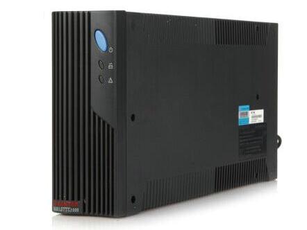 山特 MT1000S-pro    针对高档网络设备、IT设备而设计的全能上网型UPS。输入电压范围超宽,并能提供多种安装、监控方式。 立式、卧式、机架式三种安装方式:独特的外形设计。无论用户的应用环境如何改变,MT都可以随需而变,从而有效保护了客户的投资