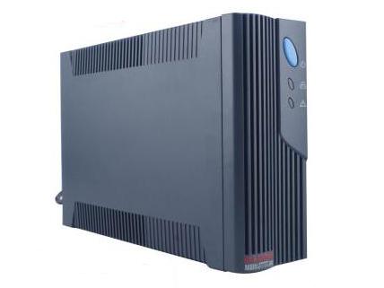 山特 MT500-pro    当电压输入范围达到148~294VAC(超强模式)、频率范围45~55Hz,UPS仍可通过稳压输出,不会转换为电池放电模式,特别适用于电力环境恶劣的地区。更可搭配发电机使用(其他同类产品通常不具备如此宽的稳压输入范围)