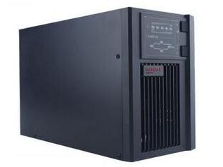 山特 C1K    UPS类型:在线式  额定功率:暂无数据 输入电压范围:115--300V 输入频率范围:软件可调:40--60Hz 输出电压范围:220×(1±2%)V 输出频率范围:电池模式:50×(1±0.2\%)Hz