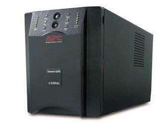 APC SUA1500ICH    UPS类型:在线互动式 额定功率:980W 输入电压范围:160- 286V 输入频率范围:50/60±3Hz 输出电压范围:208-253V 输出频率范围:50- 60Hz