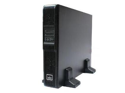 艾默生UHA1R-0050L(5KVA)    功率范围:1K-20K(最新推出) 超高功率密度 超宽输入电压范围 输出功率因数高达0.9 兼容机架/塔式安装方式 出色的节能环保特性 完全匹配易睿设计方案