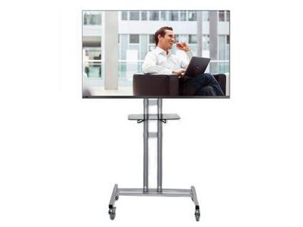 32-50英寸 液晶电视移动推车 落地支架 整体万向移动