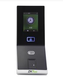 郑州中控智慧TA1200项目型人脸门禁机面部专业型人脸门禁机  可实时上传数据