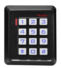郑州安可通智能AKT-K30门禁一体机 2000张卡容量选配手机APP开门