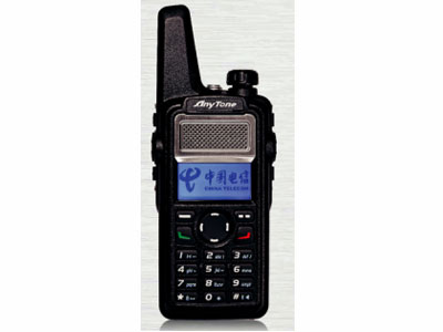 公网 T5 Qchat  公网系统CDMA2000 1X/EVDO 频率824~894MHz 规格154x61x30mm 重量约170g(含电池) 电池容量2800mAh(标配) 3600mAh(选配) 工作电压4.2V DC