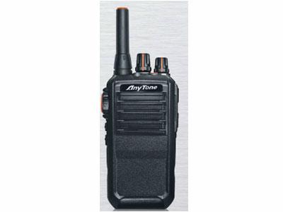 公网 T77 双模  公网系统CDMA2000 1X 频率400-480MHz(调频) 824~894MHz(公网) 规格122x60x34mm 重量约210g(含电池) 电池容量2800mAh(标配) 3600mAh(选配) 工作电压4.2V DC