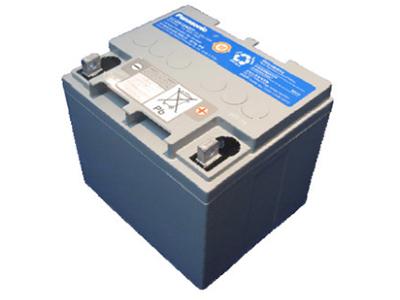 松下LC-QA1242铅酸免维护阀控式蓄电池
