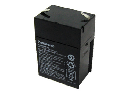 松下LC-R064R5铅酸免维护阀控式蓄电池