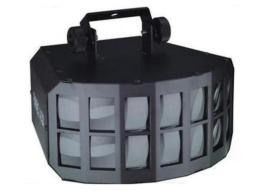 帕灯 LX-003 蝴蝶灯科瑞(国产)..输入电压:AC100-240V,50-60HZ       光源:12W*2PCS,(四合一)大功率灯珠 额定功率:50W 尺寸:350*330*240 重量:4.5KG