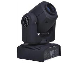 帕灯 FH-60 60W图案(大机箱),  电压:AC110V-220V/50-60HZ 耗电功率:140W 光源:1颗60W 美国进口流明LED超高亮度光源 通道信号:DMX512接口,12通道 颜色盘:9单色+白光+彩虹效果 图案盘:7个旋转图案+白光+彩虹效果 图案旋转:转速度及正反可调图案抖动。频闪:0~20次/秒,速度可调。 棱镜:一个三棱镜效果 可以自转。 棱镜旋转:旋转速度及正反 可调调焦:电动调焦水平:540度,8bit/16bit可调,电子纠错垂直:270度,8bit/16bit可调,