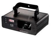 帕灯 C-130 激光颜色:红,绿 激光功率:30mW绿光,100mW红光 波长:532nm绿光,650nm红光 播放模式:声控,自动,DMX512 激光图案:64个以上的激光图案 扫描仪:N1.8高精密步进电机 电源:100-240V,50/60HZ,20W 内盒:31.1*24.1*17厘米 外箱:50.1*32.8*36.7厘米4台/件 重量:4KG/4.5KG