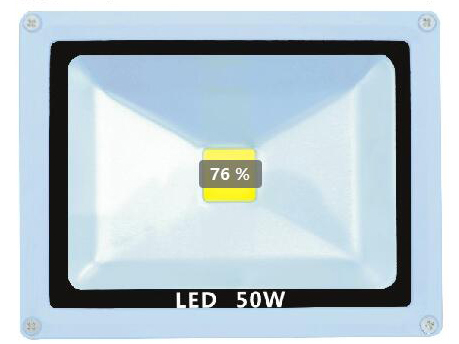 屏闪灯光系列  灯珠数量:1/PCS LED 功能:声控、自走,可调快慢。电压:AC90V-240v,50/60HZ。重量:2.0kg,白光