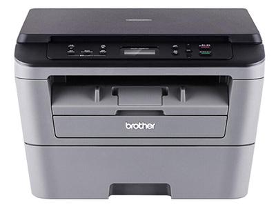 """兄弟DCP-7080D    """"产品类型: 黑白激光多功能一体机 涵盖功能: 打印/复印/扫描 最大处理幅面: A4 耗材类型: 鼓粉分离 黑白打印速度: 30cpm 打印分辨率: 600×600dpi 双面功能: 自动"""""""