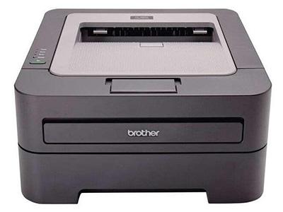 """兄弟HL-2240    """"产品类型: 黑白激光打印机 最大打印幅面: A4 黑白打印速度: 24ppm 最高分辨率: 600×600dpi 耗材类型: 鼓粉分离 进纸盒容量: 标配:250页 网络打印: 不支持网络打印 双面打印: 手动"""""""