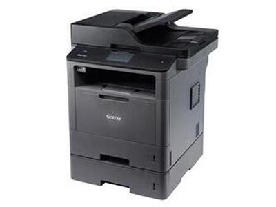 兄弟MFC-8535DN    产品类型: 黑白激光多功能一体机 涵盖功能: 打印/复印/扫描/传真 最大处理幅面: A4 耗材类型: 鼓粉分离 黑白打印速度: 40ppm 打印分辨率: 1200×1200dpi 网络功能: 有线网络打印