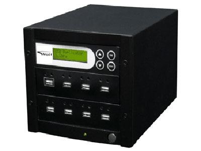 SL-UB108多功能U盘拷贝机