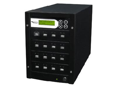 SL-UB1016多功能USB拷贝机