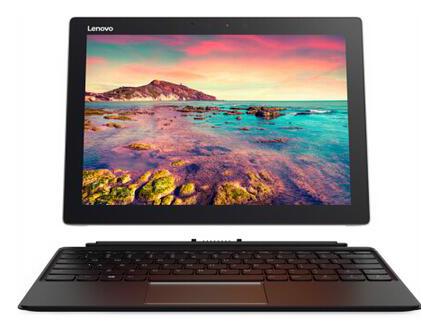 联想 MIIX4-700 精英版M3-6Y304G128GWIFIWIN1012寸2160x1440前500后500金带键盘2048级压感笔