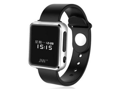 JNN S5 智能录音笔手表手环  2017 手表录音神器。录音神器。会议,学习,取证 维权,专用,20小时连续录音