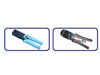 鼎志 铜缆工具