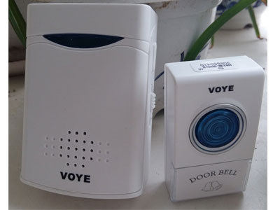 VOYE V006A(直流)门铃