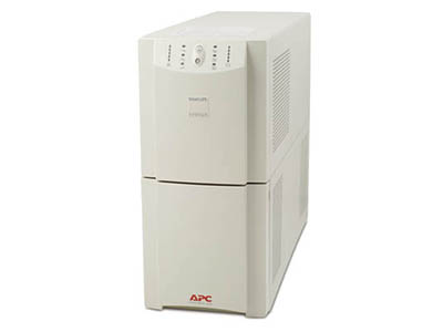 APC SU5000UXICH    UPS类型:在线互动式 额定功率:5W 输入电压范围:174- 286V 输入频率范围:50/60±3Hz 输出电压范围:220- 240V 输出频率范围:50- 60Hz