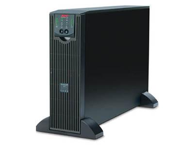 APC SURT6000UXICH    UPS类型:机架式UPS 额定功率:6W 输入电压范围:160- 280V 输入频率范围:50/60 ± 5Hz 输出电压范围:230V±3\%V 输出频率范围:50/60 ± 3Hz