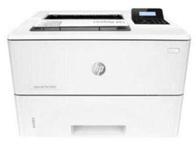 """HP 501N    """"技术类型:黑白激光 连接方式:有线 幅面:A4 耗材类型:一体式硒鼓 使用场景:小型商用"""""""