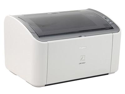 """佳能LBP2900+    """"产品类型: 黑白激光打印机 最大打印幅面: A4 黑白打印速度: 14ppm 最高分辨率: 600×600dpi 耗材类型: 鼓粉一体 进纸盒容量: 标配:150页,单页进纸器:1页 网络打印: 不支持网络打印 双面打印: 手动"""""""