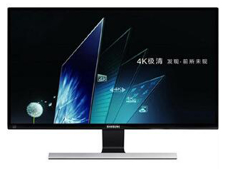 三星 u28e590D 类型:LED显示器 屏幕尺寸:28英寸 屏幕类型:宽屏 尺寸范围(英寸):24.1-30 背光类型:LED背光 屏幕比例:16:9
